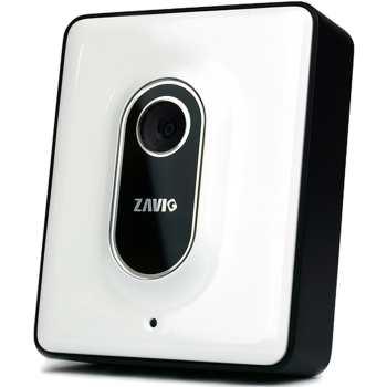 Zavio F1105 Wireless Compact IP Camera