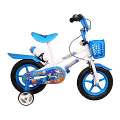 Sonic 12002 city bicycle size 12