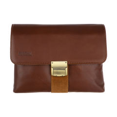 Maral Leather 3703100013 Handbag For Men