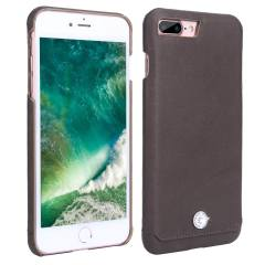 Pierre Cardin PCL-P21 Leather Cover For iPhone 8 plus/ iphone 7 Plus