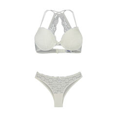 NBB 4489-01 Bra And Brief Set For Women