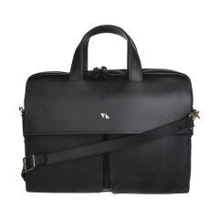 Mashhad Leather A5569-001 Office Bag For Men