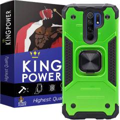 King Power DF21 Cover For Xiaomi Redmi 9 / Redmi 9 Prime