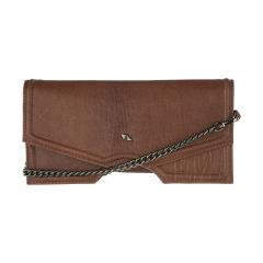 Mashhad Leather S0769-087 Shoulder Bag For Women