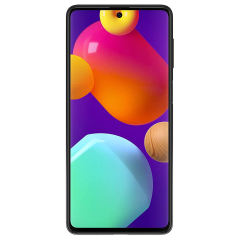 Samsung Galaxy M62 SM-M625F/DS Dual SIM 128GB And 8GB Ram Mobile Phone