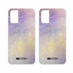 MAHOOT M-LIMITED-PH Cover Sticker for  Xiaomi Poco M3 Pack of 2