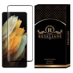 Reselians FUL-ER Screen Protector For Samsung Galaxy S21 Ultra
