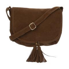 LC Waikiki 6K3290Z8-8D1-CAMEL Shoulder Bag For Women