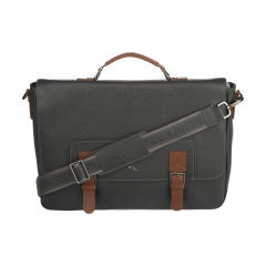 Mashad Leather A0590-004 Office Bag For Women