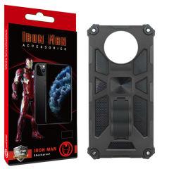 IronMan Super Hero Cover For Redmi Poco X3/X3 NFC/X3 Pro
