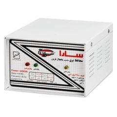 Sara P255 Voltage Protector For Refrigerator