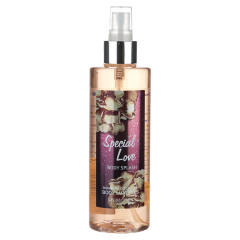 Body Luxuries Special Love Body Splash For Women 236ml
