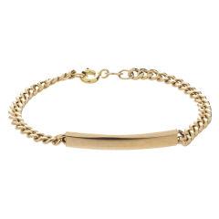 Gooy Gallery G1 Gold Bracelet