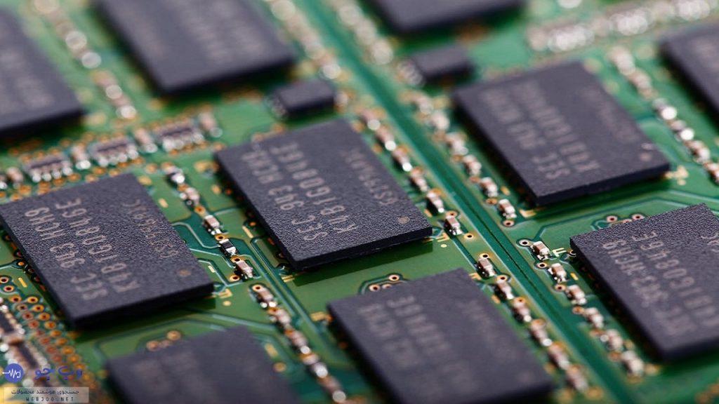 حافظه داخلی تلفن همراه
